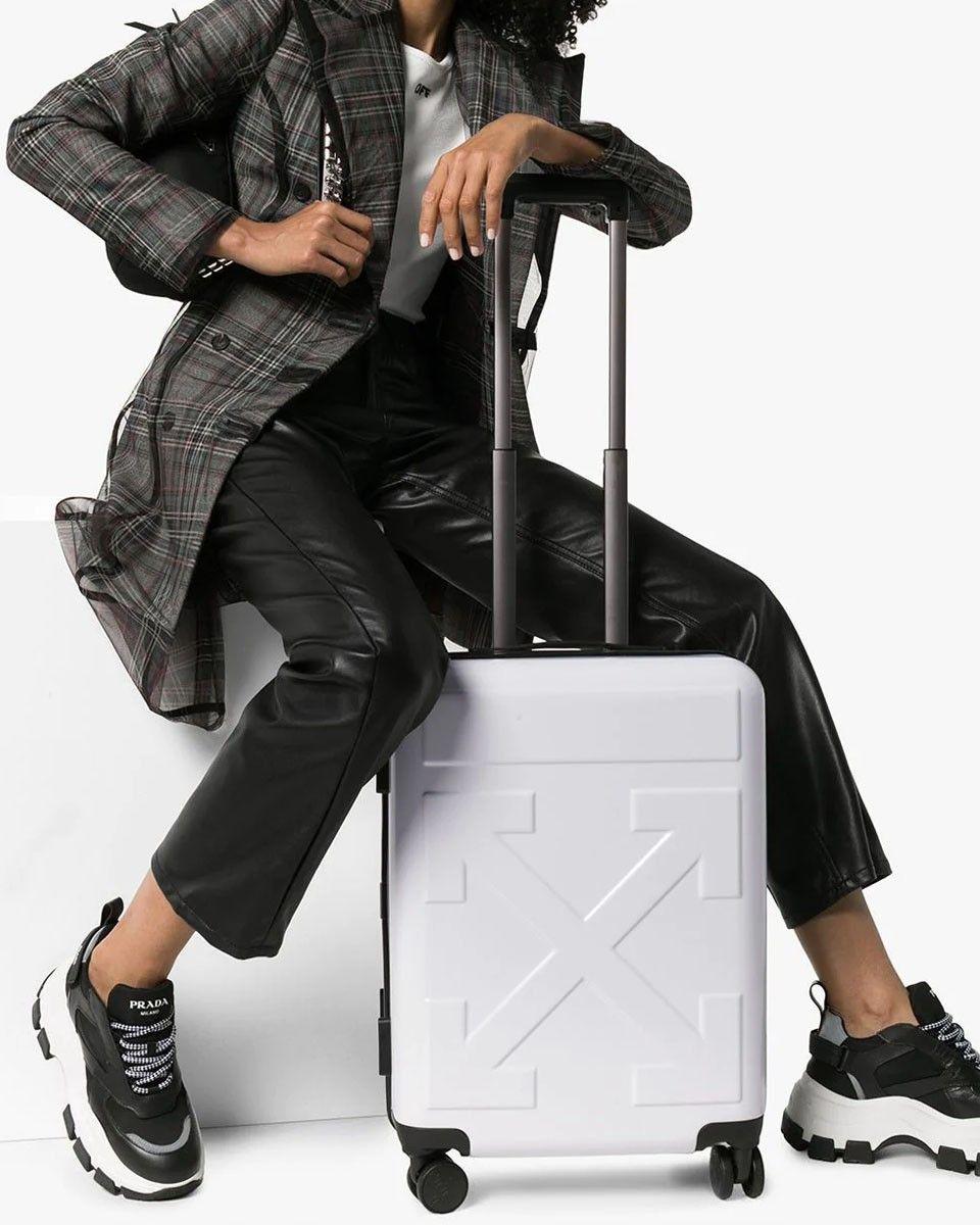 ow luggage93
