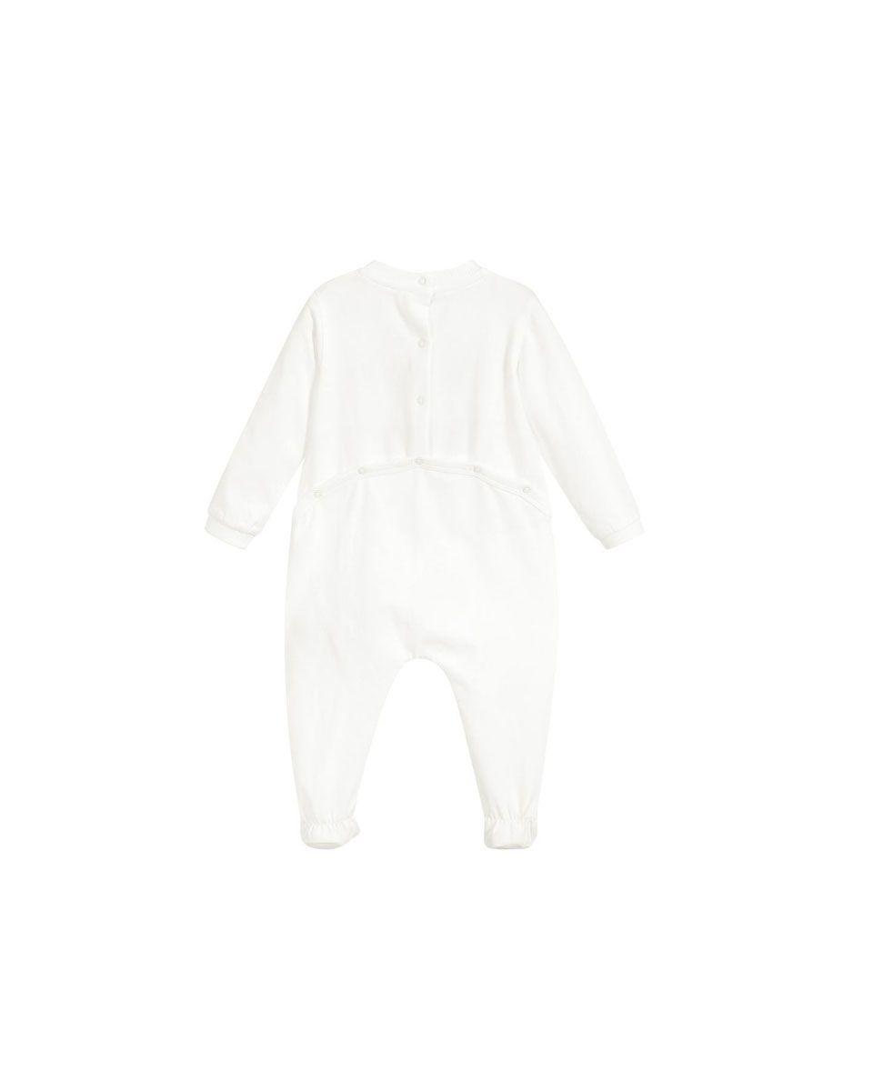 moschino baby onesie3