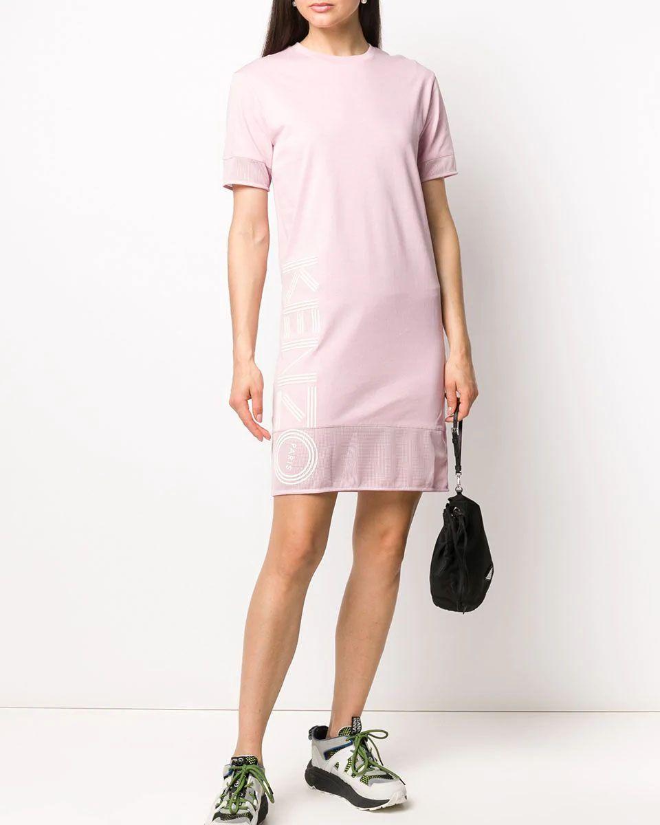 kenzo dress mesh 5