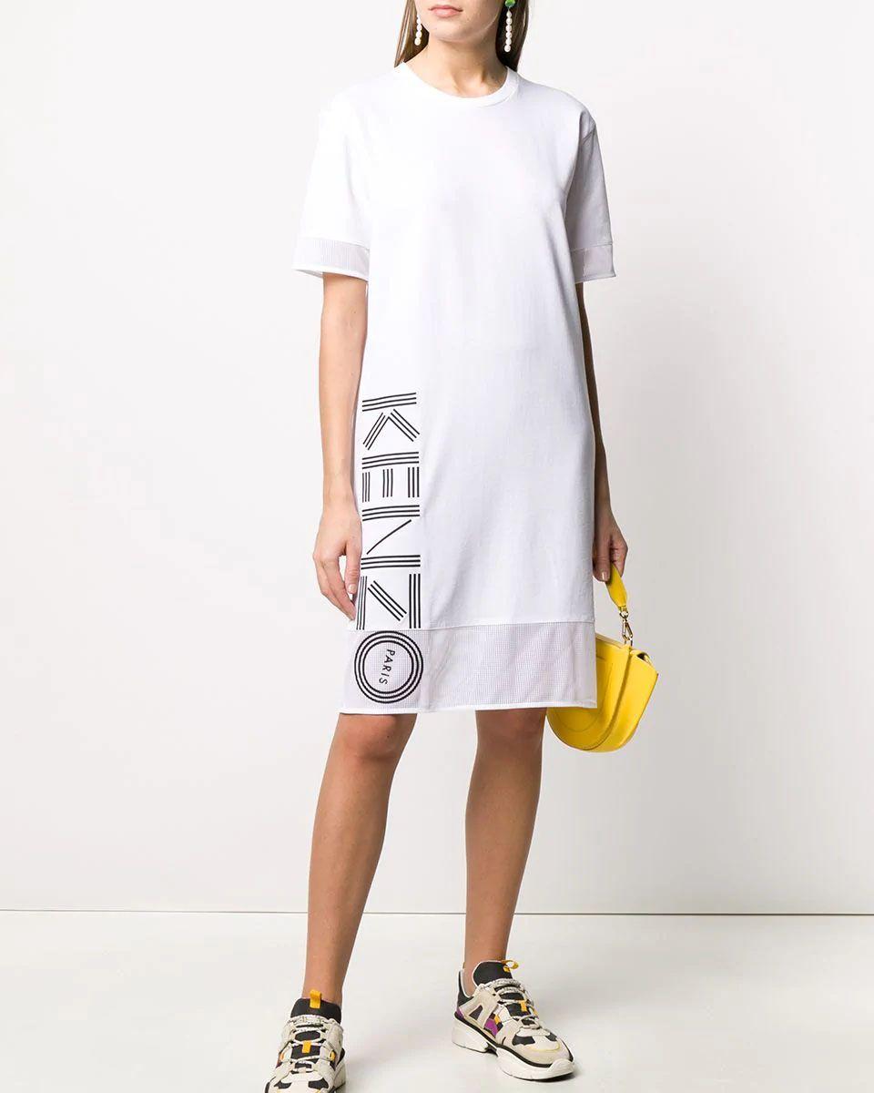 kenzo dress mesh8