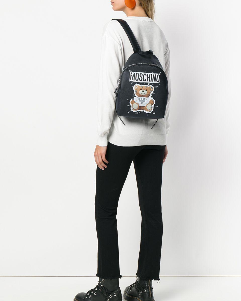 moschino backpack6