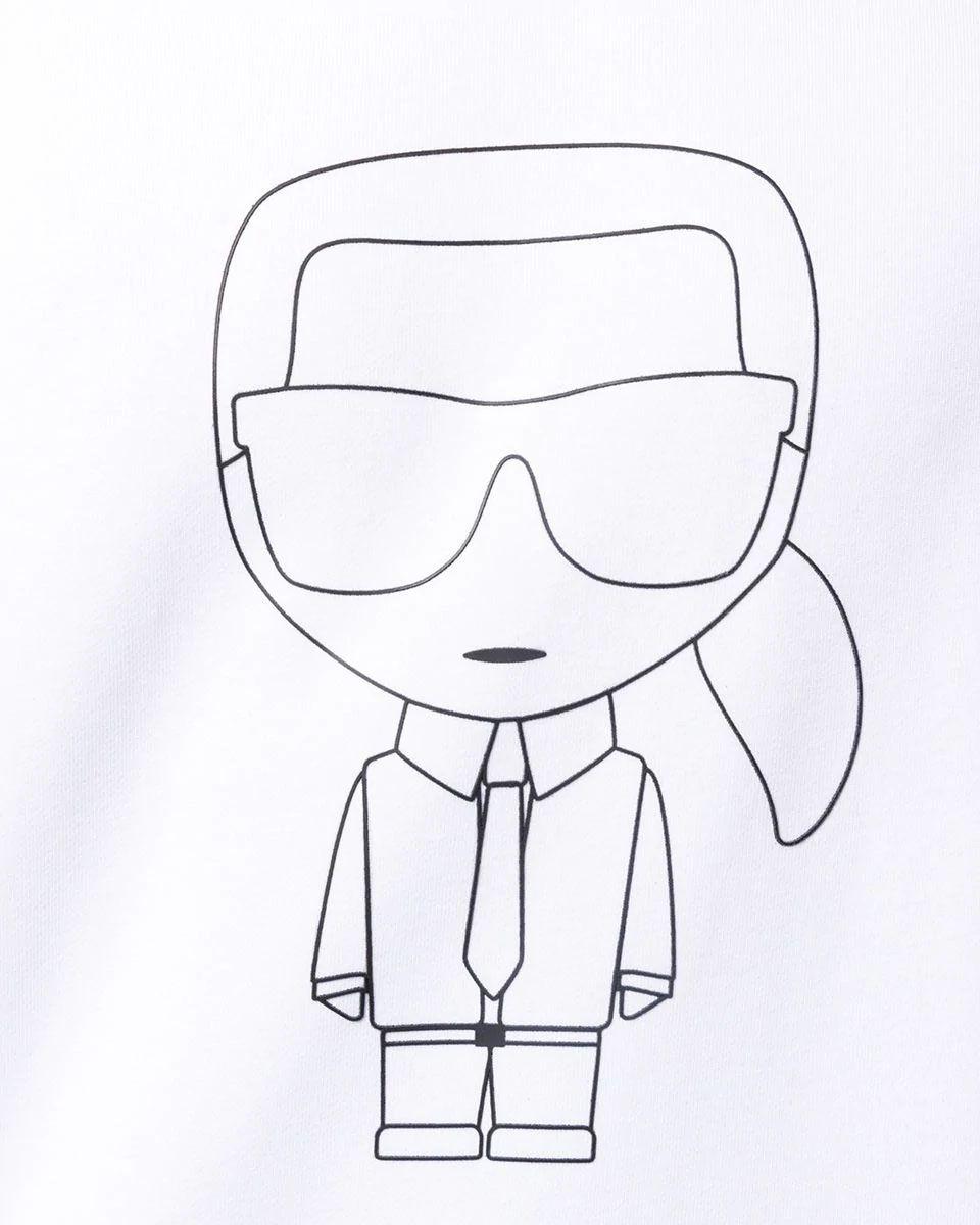 karl sweatshirt2