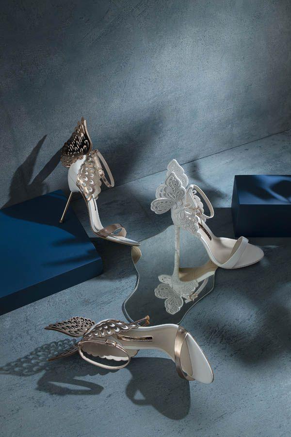 Evangeline & Chiara Bridal Shoes